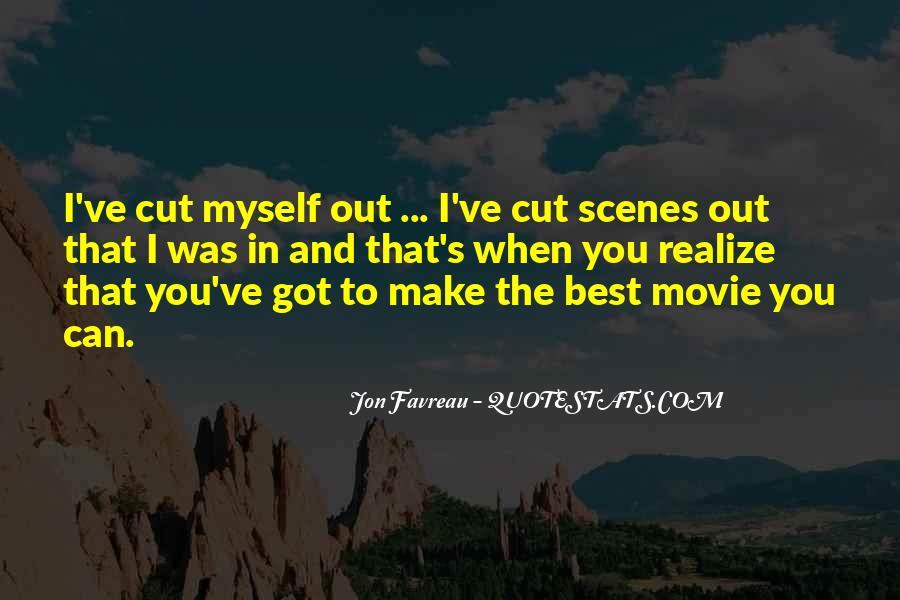 Movie Scenes Quotes #281308