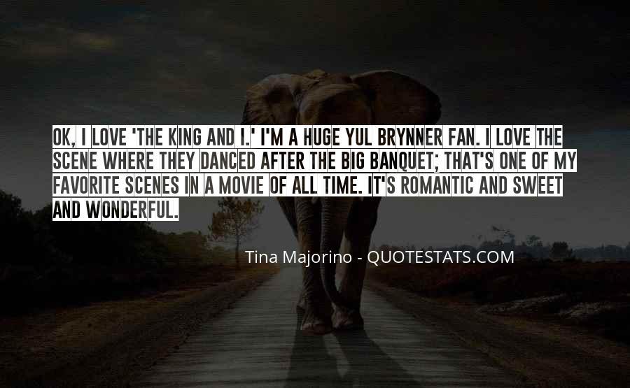 Movie Scenes Quotes #311877