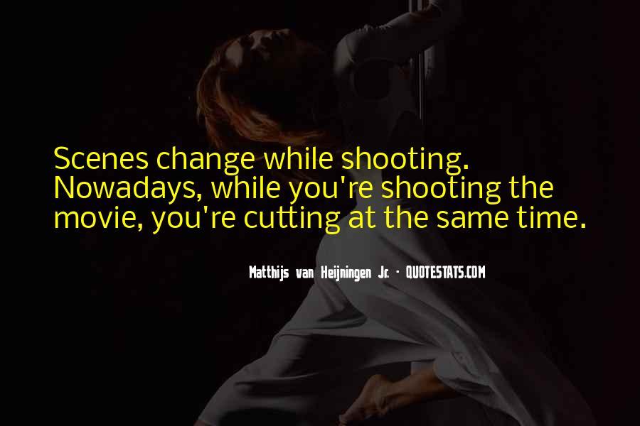 Movie Scenes Quotes #345380
