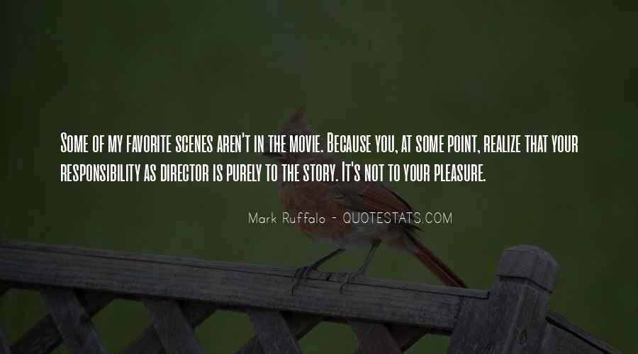 Movie Scenes Quotes #401177