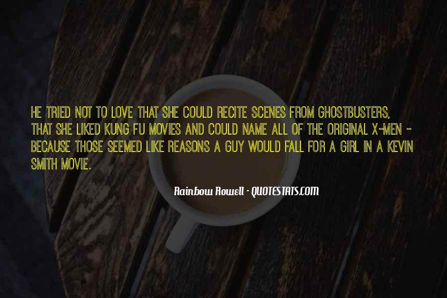 Movie Scenes Quotes #518688