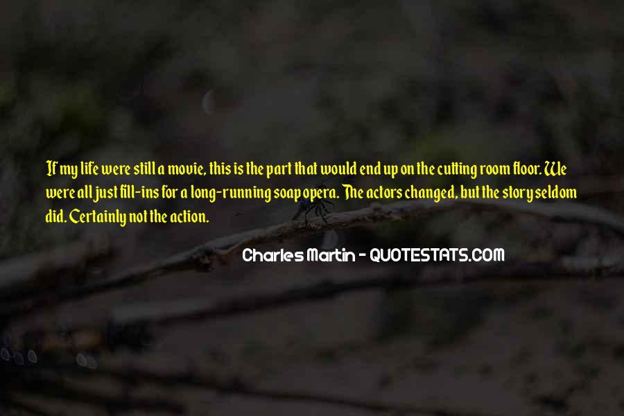 Movie Scenes Quotes #781092