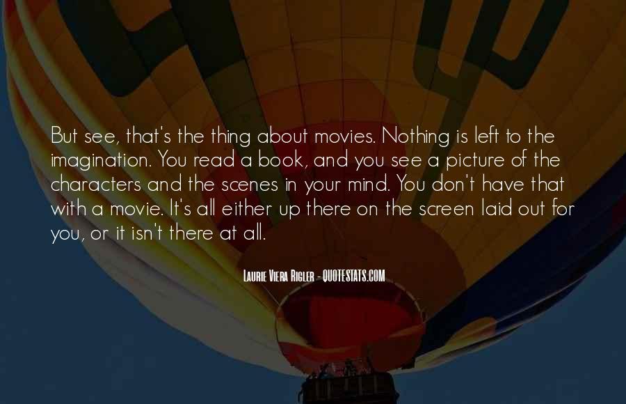 Movie Scenes Quotes #869029