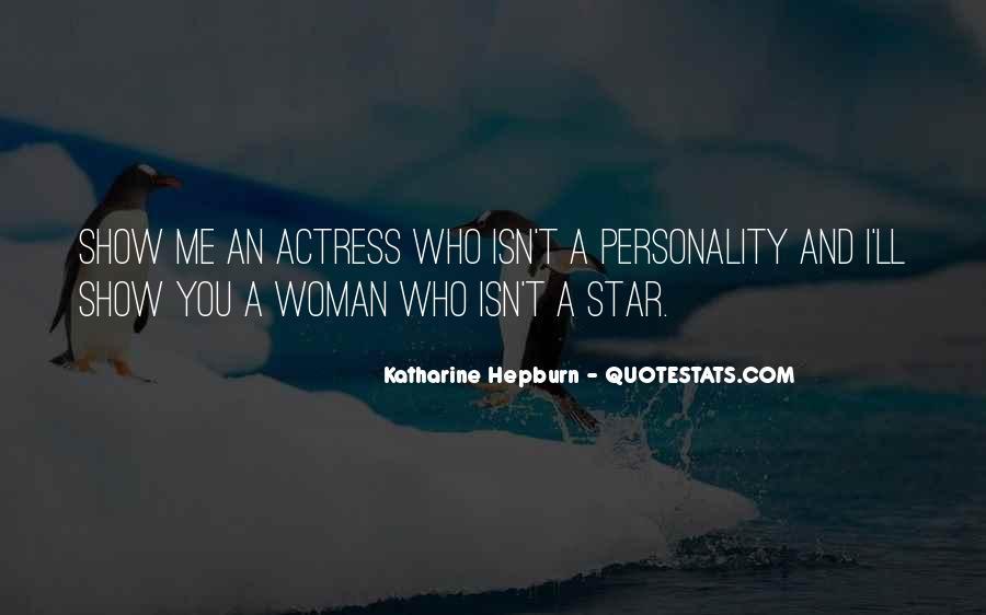 Movie Show Quotes #11136