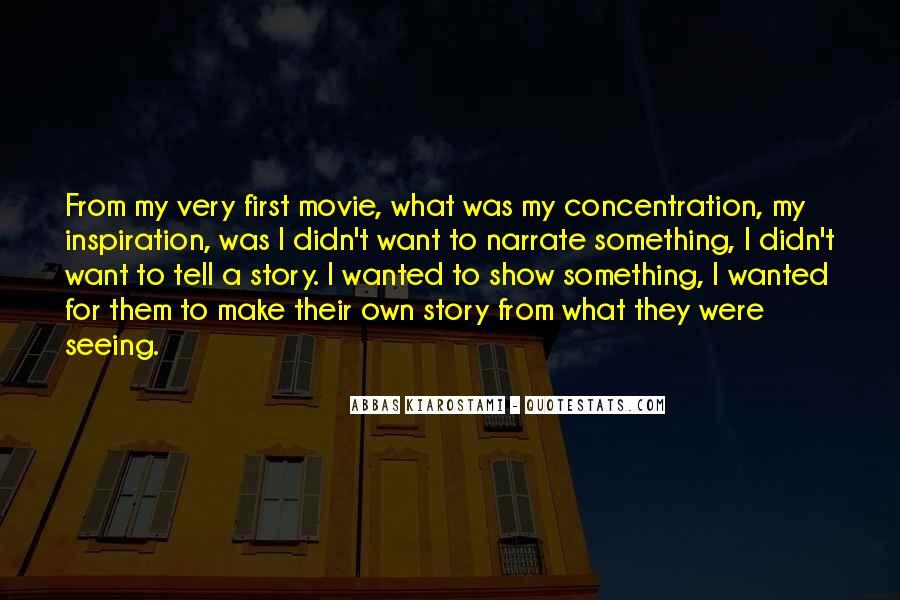 Movie Show Quotes #131887