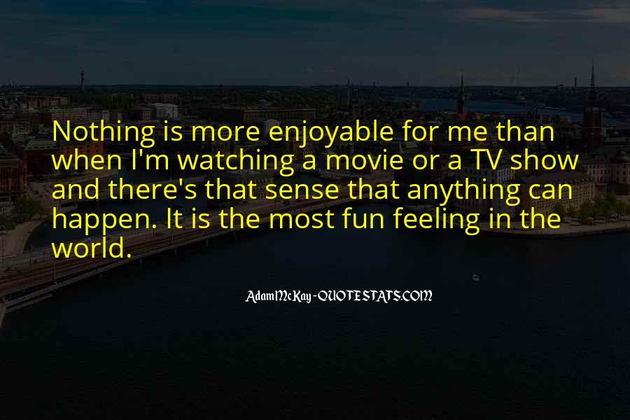 Movie Show Quotes #137957