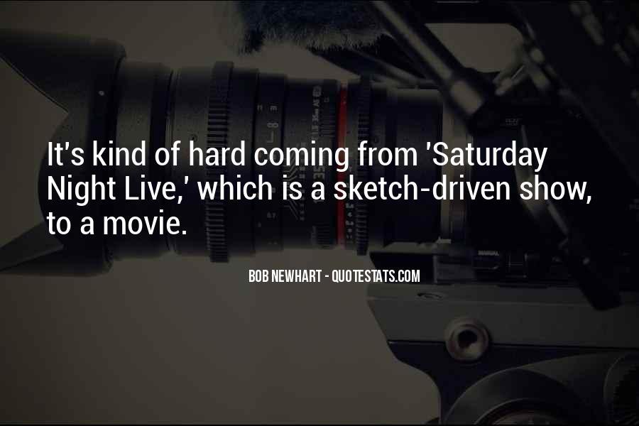 Movie Show Quotes #173136