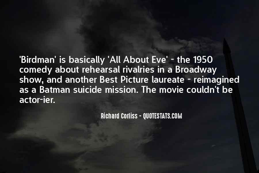 Movie Show Quotes #227792