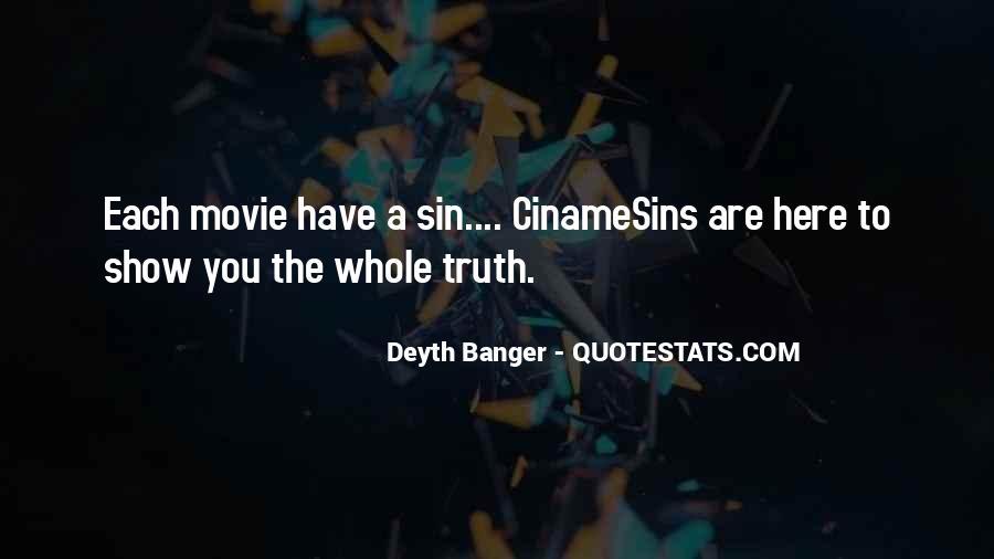 Movie Show Quotes #265194