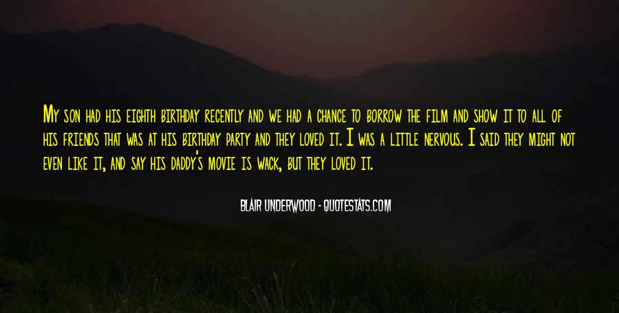 Movie Show Quotes #37291