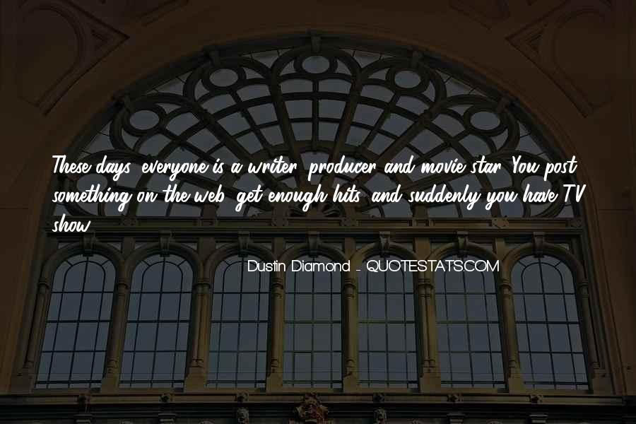 Movie Show Quotes #382584