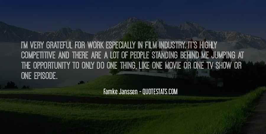 Movie Show Quotes #44552