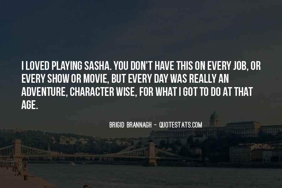 Movie Show Quotes #450164