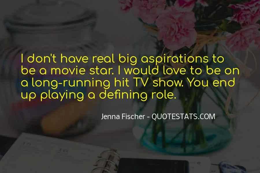 Movie Show Quotes #548615
