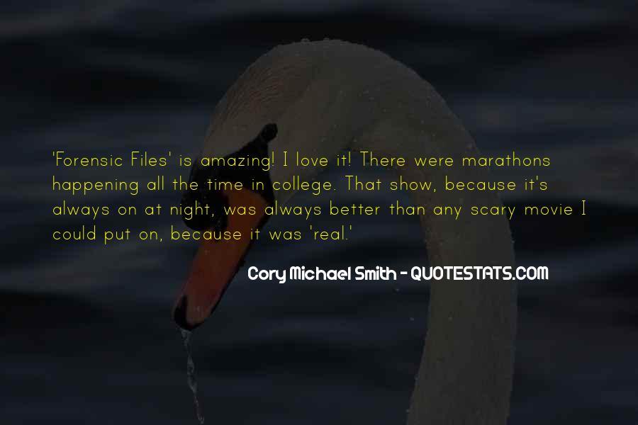 Movie Show Quotes #614193