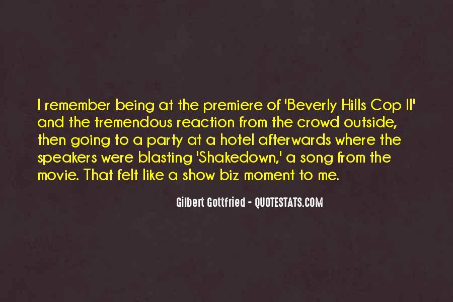 Movie Show Quotes #630727