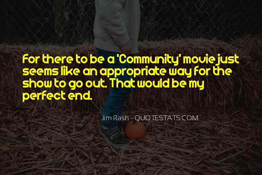 Movie Show Quotes #789283