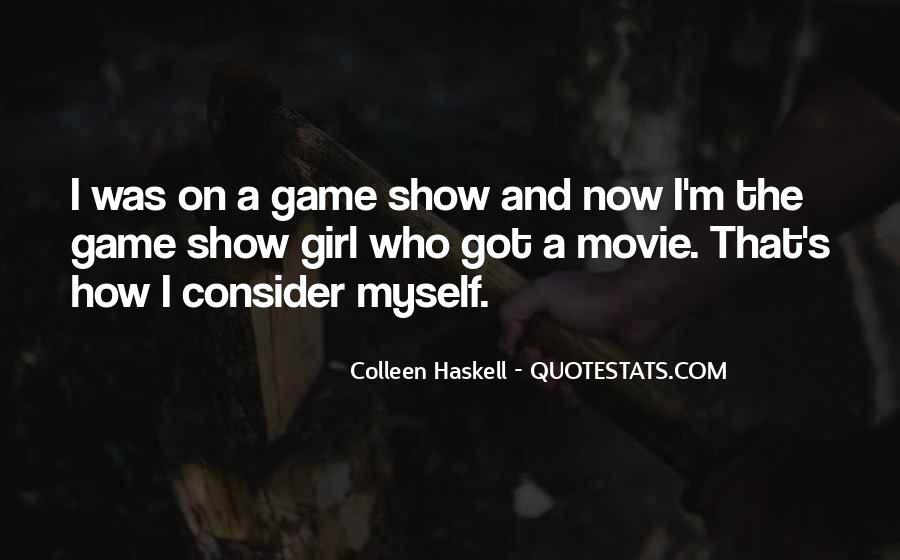 Movie Show Quotes #881568