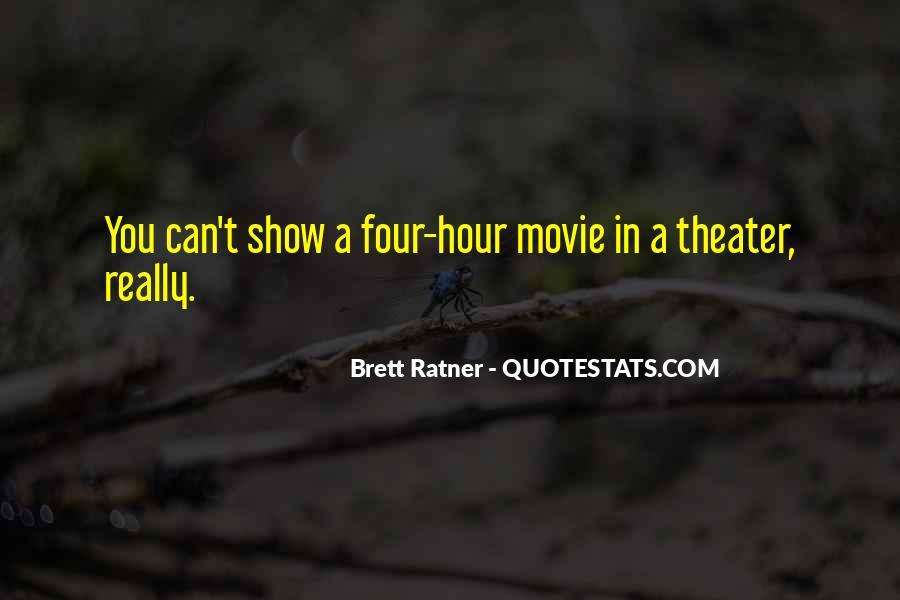 Movie Show Quotes #905749