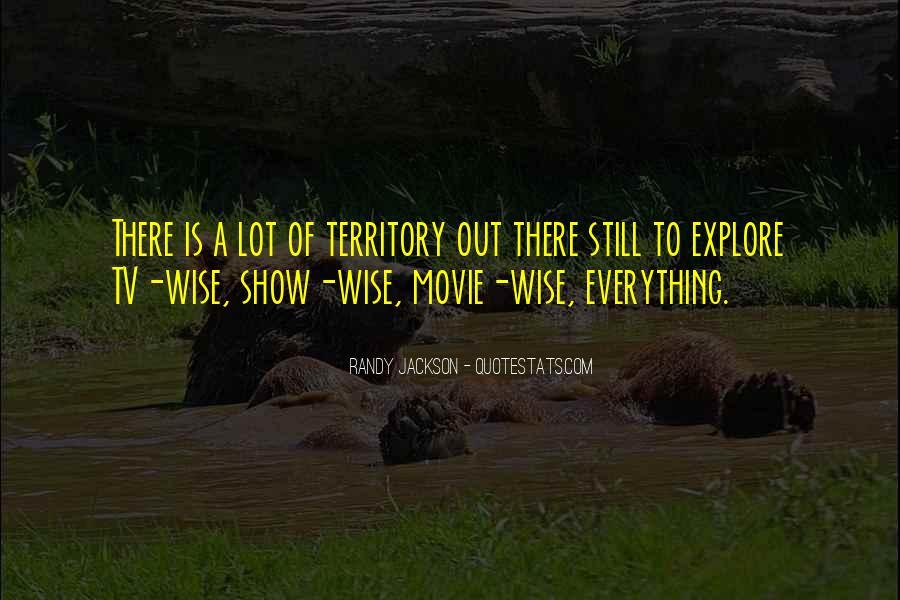 Movie Show Quotes #914703