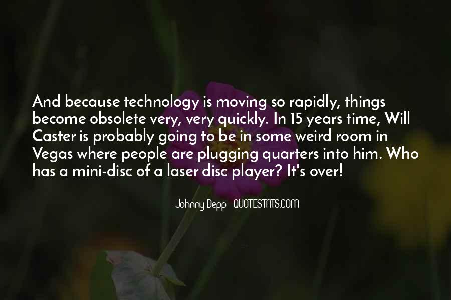 Moving On Too Quickly Quotes #574704
