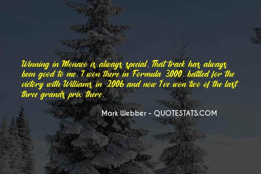 Mr 3000 Quotes #129028
