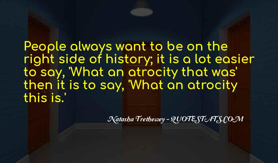 Mr Always Right Quotes #20963