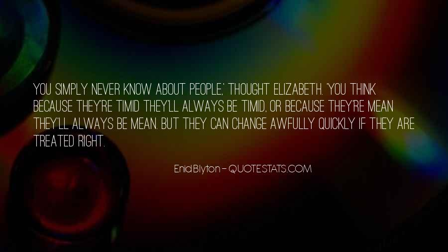 Mr Always Right Quotes #21348