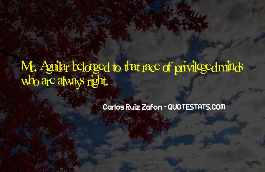 Mr Always Right Quotes #222959