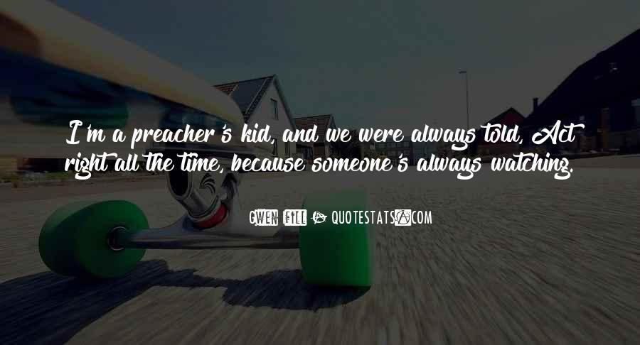 Mr Always Right Quotes #32010