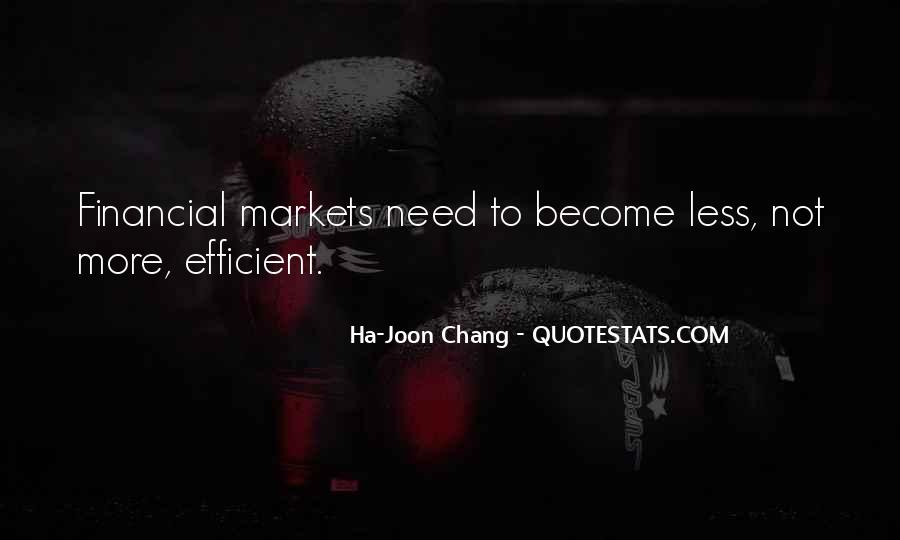 Mr Chang Quotes #26641