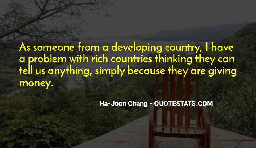 Mr Chang Quotes #29192