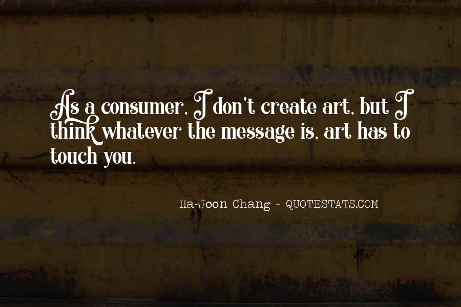Mr Chang Quotes #60019