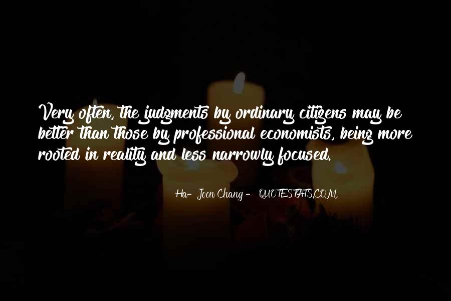 Mr Chang Quotes #69895