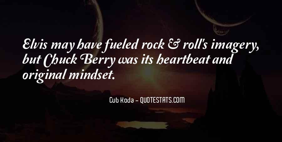 Mr Cub Quotes #240148
