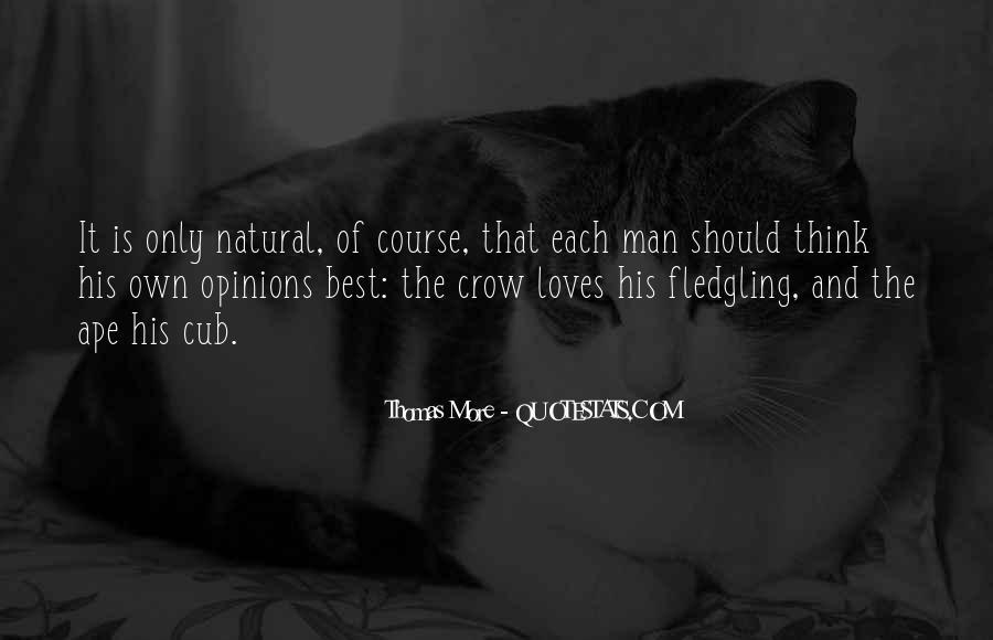 Mr Cub Quotes #361252