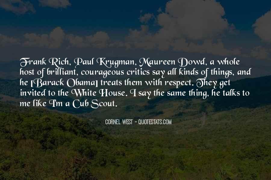 Mr Cub Quotes #581398