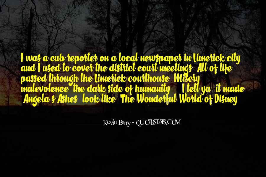 Mr Cub Quotes #83645