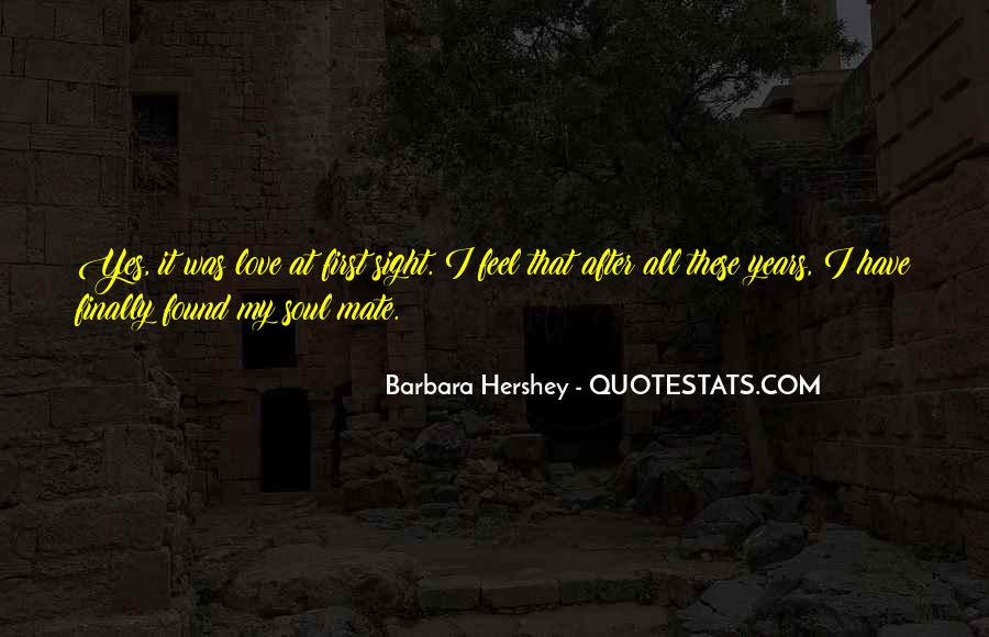 Mr Hershey Quotes #298818