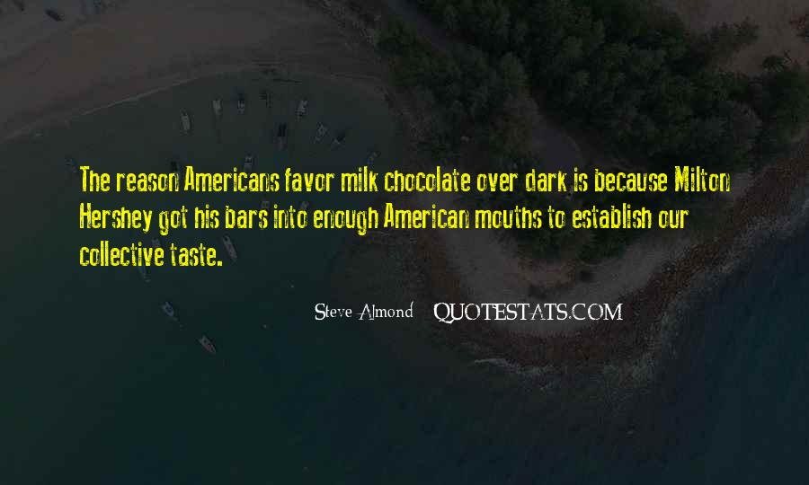 Mr Hershey Quotes #314474