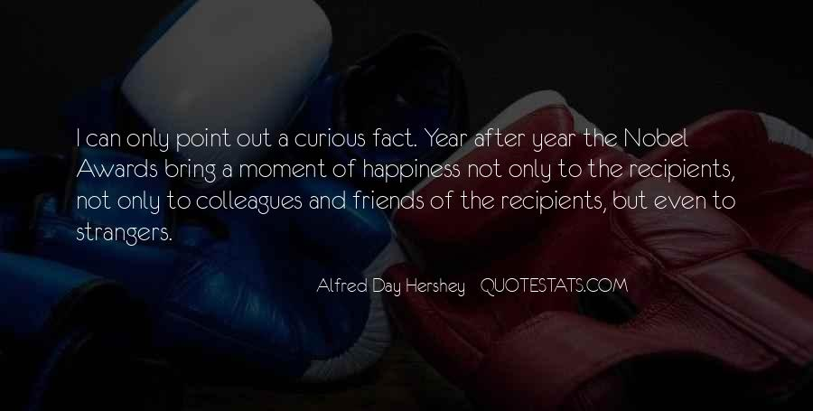 Mr Hershey Quotes #380145