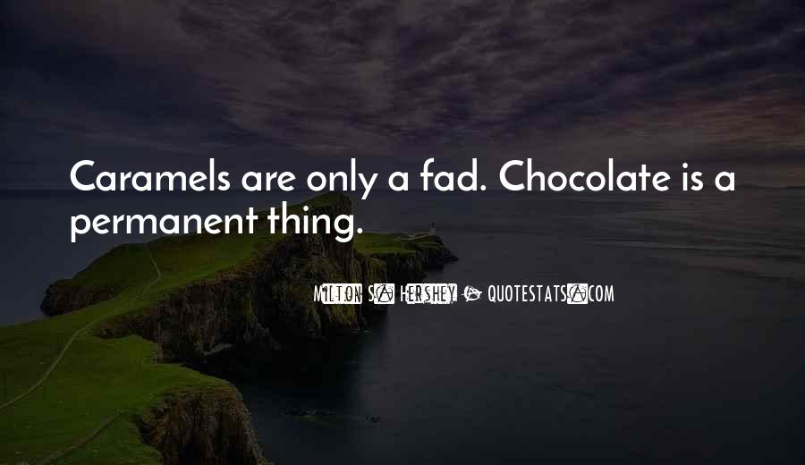 Mr Hershey Quotes #810857