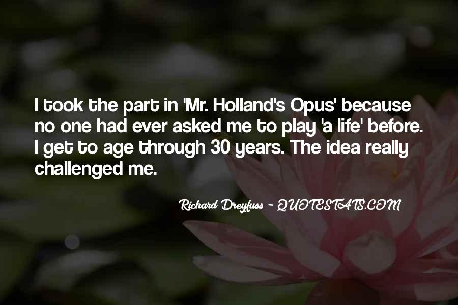 Mr Holland's Opus Quotes #583445