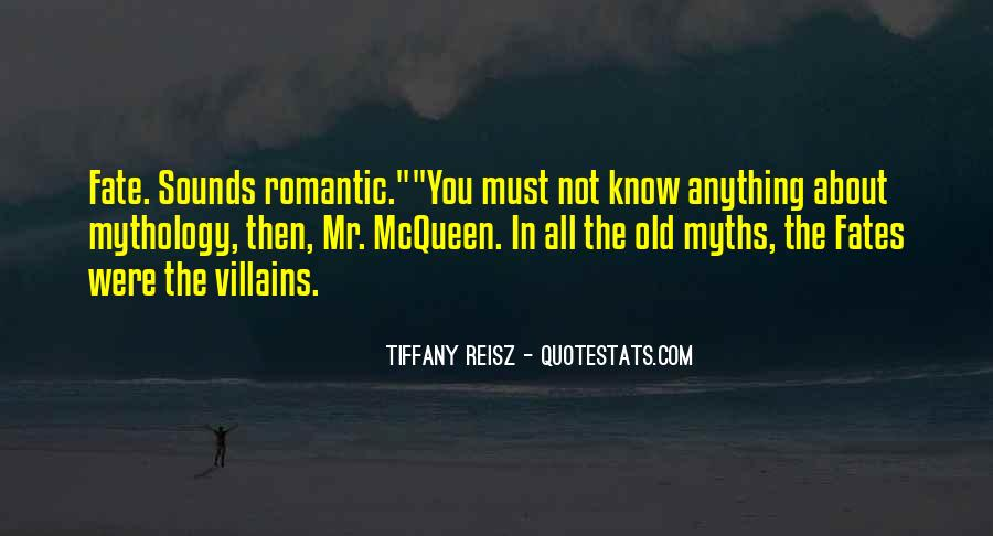 Mr Know All Quotes #1050195