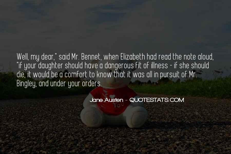Mr Know All Quotes #1378532