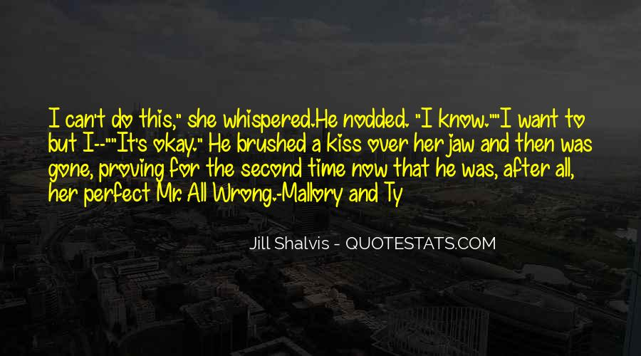Mr Know All Quotes #957431