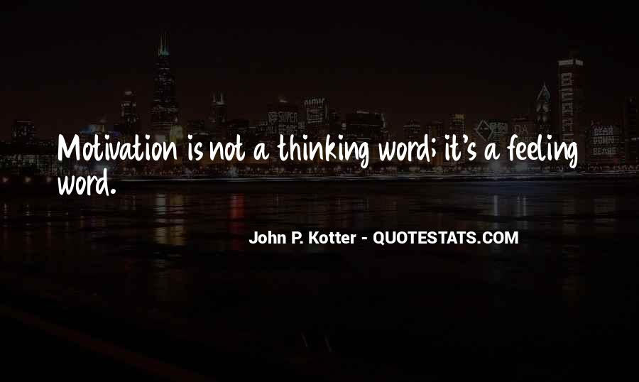 Mr Kotter Quotes #802654
