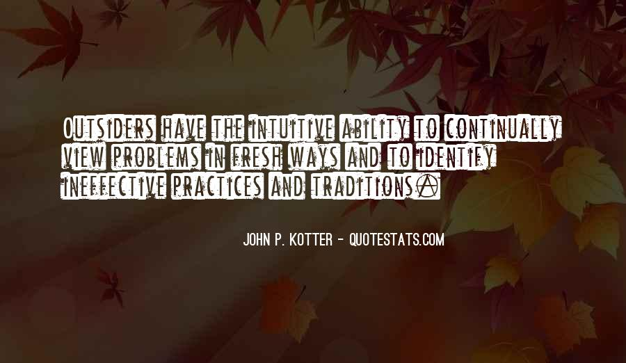 Mr Kotter Quotes #907564