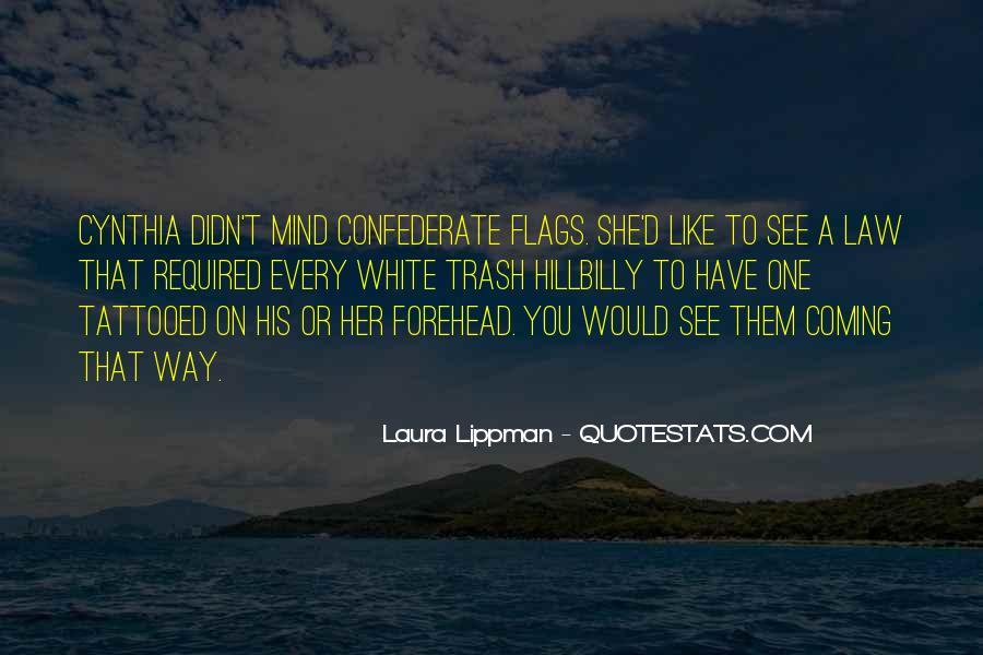 Mr Lippman Quotes #310674