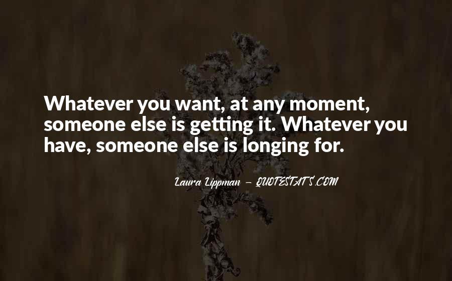 Mr Lippman Quotes #410311